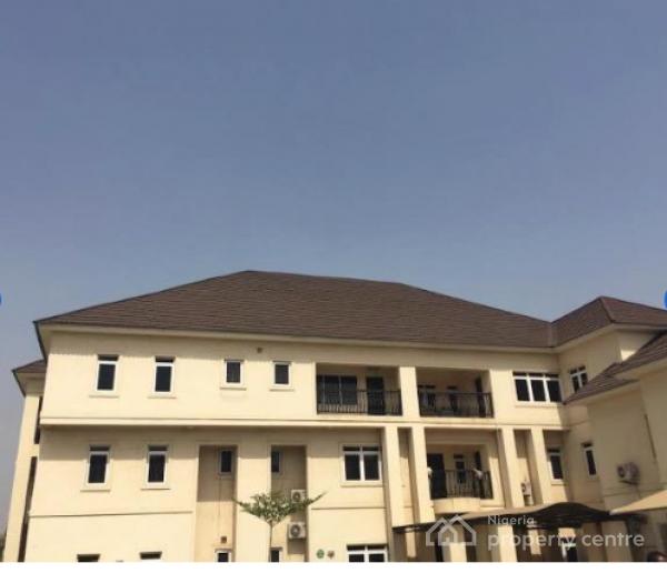 Luxury and Spacious 2 Bedroom, Utako, Abuja, Flat for Rent