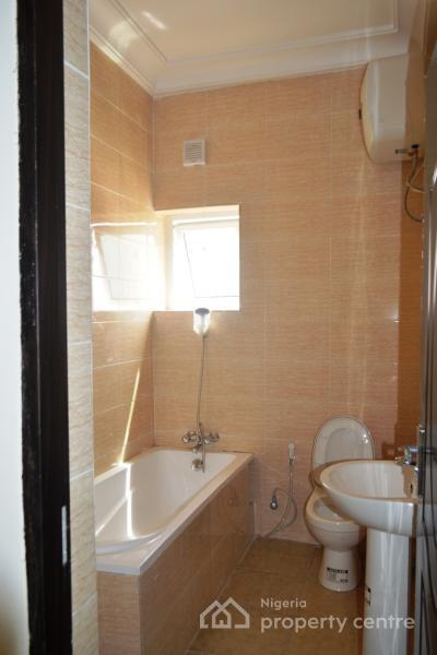 Off-plan 4 Bedroom with Bq, Gwarimpa/jabi Airport Link Road, Jabi, Abuja, Terraced Duplex for Sale