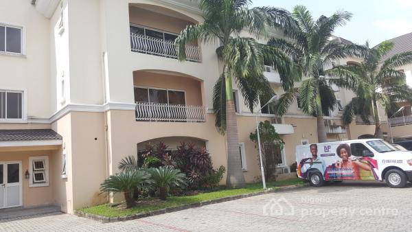 Luxury 2 Bedroom Partly Furnished, Ihuntayi Street, Palace Road, Oniru, Victoria Island (vi), Lagos, Flat for Sale