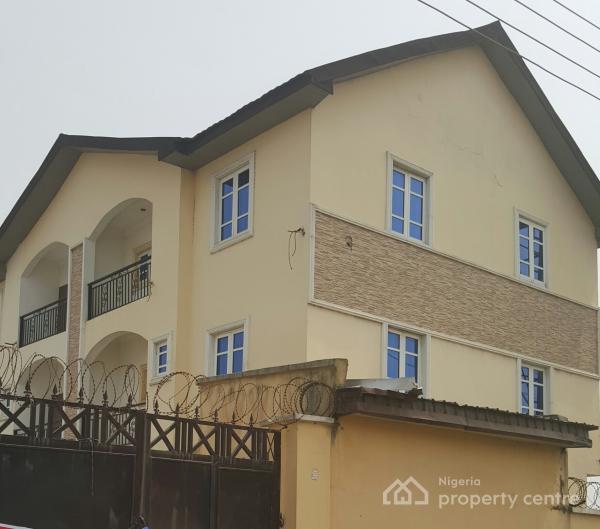 Find A Duplex For Rent: Property For Rent In Lekki Phase 2, Lekki, Lagos