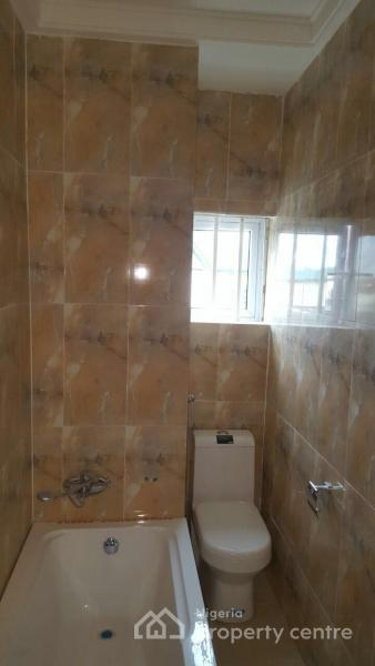 5 Bedroom, Lokogoma District, Abuja, Detached Duplex for Sale