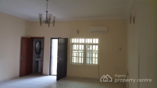 Lovely 2 Bedroom, Behind Ecobank, Jabi, Abuja, House for Rent