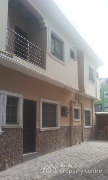 Property In Isolo Lagos Nigerian Real Estate Amp Property