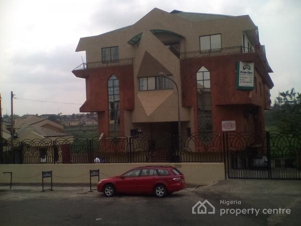 Office Block Directly On Opebi Road For Sale , Ikeja, Lagos
