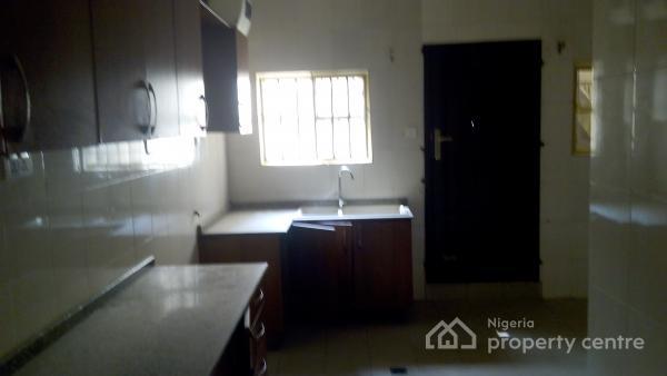 Well Finished 3 Bedroom, Utako, Abuja, Flat for Rent
