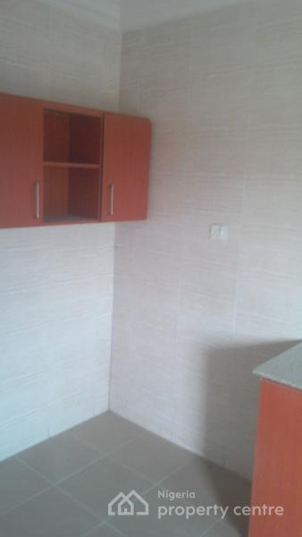 Newly Built 3 Bedroom, By Fara Park Estate, Sangotedo, Ajah, Lagos, Flat for Rent
