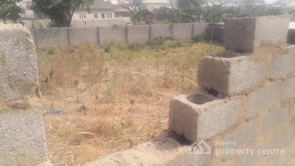 Gated Land, Dutse Alhaji Layout, Dawaki, Gwarinpa, Abuja, Residential Land for Sale