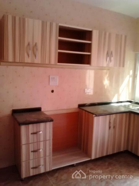 Newly Built Luxury 3 Bedroom, Meren, Abule Egba, Alimosho, Lagos, Flat / Apartment for Rent