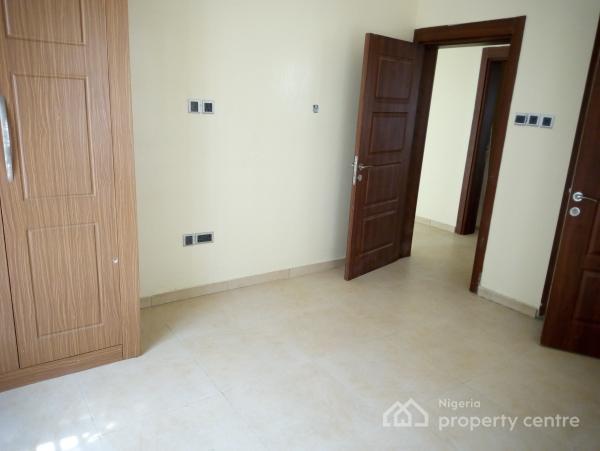 Brand New 5 Bedroom, Before Chevron, Agungi, Lekki, Lagos, Detached Duplex for Sale