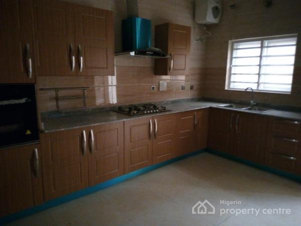 Brand New 4 Bedroom, Before Chevron, Agungi, Lekki, Lagos, Semi-detached Duplex for Sale