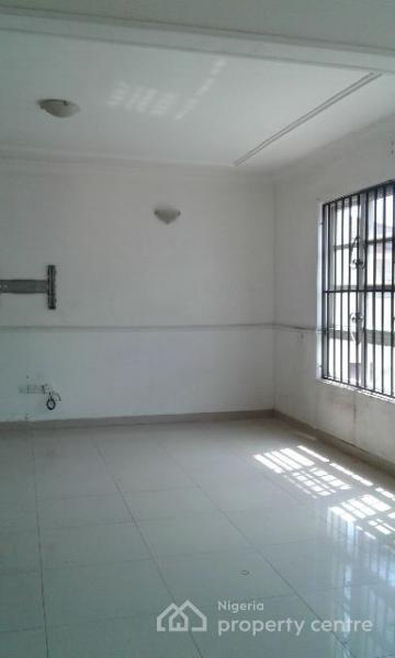 4 Bedroom, Bourdillon Court Estate, Off Chevron Drive, Lekki, Lagos, Semi-detached Duplex for Rent