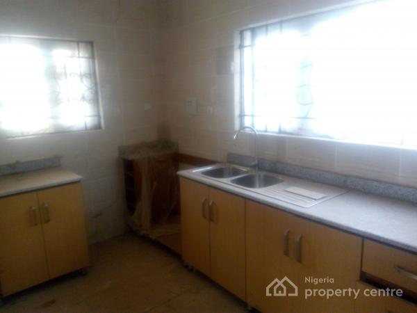 Fully Detached 4 Bedroom Duplex with a Room Bq, Apo, Abuja, Detached Duplex for Sale