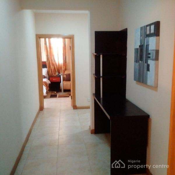 3 Bedroom Houses For Rent Nc: For Rent: Fully Furnished 3 Bedroom Flat , Off 1st Avenue