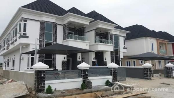 for sale five bedroom luxury fully detached lekky county homes