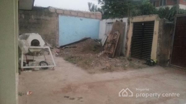 2 Bedroom Flat, Iju Ishaga, Ijaiye, Lagos, House for Sale