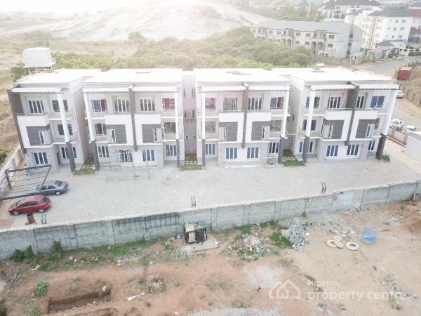 ... 5 Bedroom Terrace Duplex, Plot 89 Dalhatu Maccido Street, Off Patrick  Yakowa Street, ...