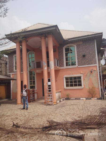 For sale well designed and solidly built 4 bedroom for Well designed bedrooms