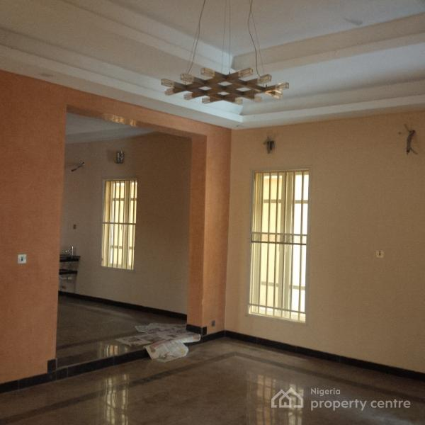 For Rent: Luxury 3 Bedroom Flat, Near Magboro Bus Stop