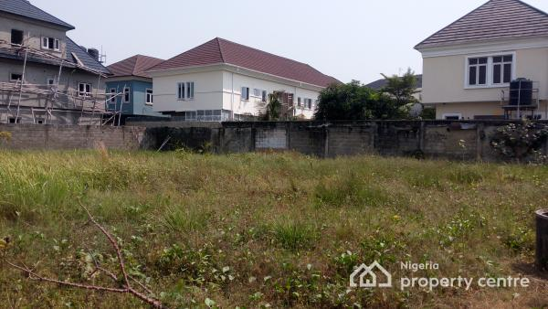 Fenced Dry Land Measuring 1,078sqms, Off Freedom Road, Lekki Phase 1, Lekki, Lagos, Mixed-use Land for Sale