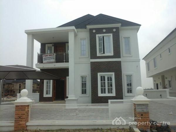 For sale masterfully built 5 bedroom fully detached for Buy modern homes