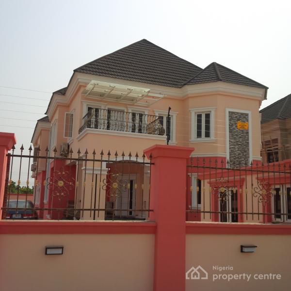 For Rent: 3 Bedroom Duplex, Opic, Isheri North, Lagos