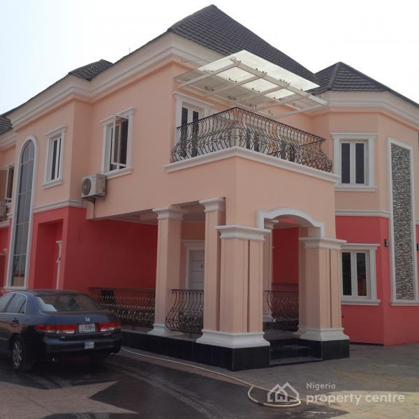 Www Duplexes For Rent Com: For Rent: 3 Bedroom Duplex, Opic, Isheri North, Lagos