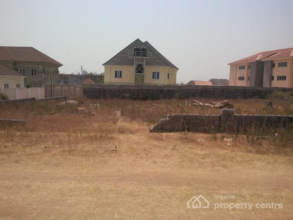 Serene Land, Off Jt Useni Way, Behind Berger Camp, Life Camp, Gwarinpa, Abuja, Residential Land for Sale