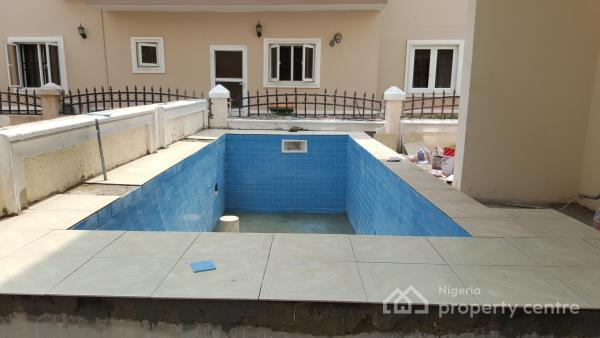 For Sale Newly Built And Exquisitely Finished 5 Bedroom Detached House With Boys Quarters And