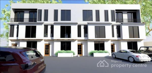 ... Luxury 3 Bedroom Townhouse, 13b Sinari Daranijo Street, Victoria Island  Extension, Victoria Island ...