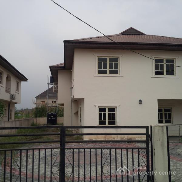 For Rent: 5 Bedroom, Discovery Estate Near, GRA, Magodo