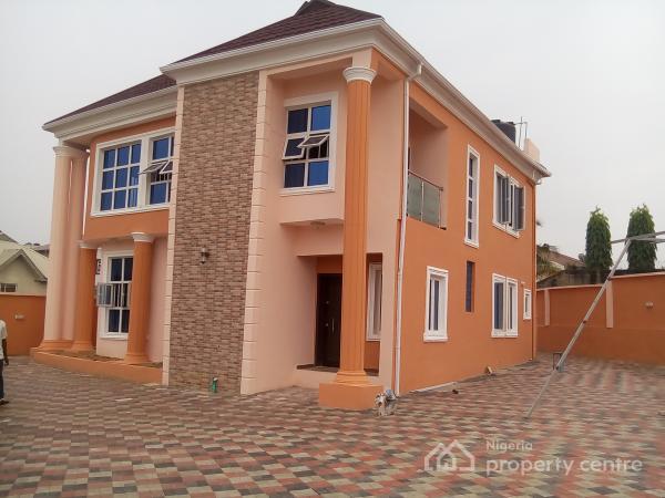 5 Bedroom Houses For Sale In Ikeja Lagos Nigerian Real