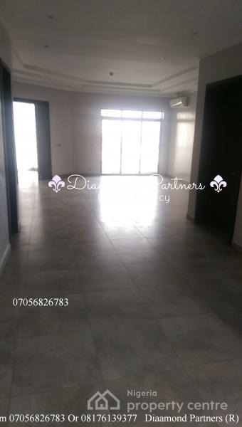 Serviced 2 Bedroom Banana Island Ikoyi, Lekki, Lagos, Flat for Rent