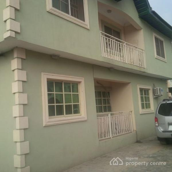 2 Bedroom Flats / Apartments For Rent In Thomas Estate