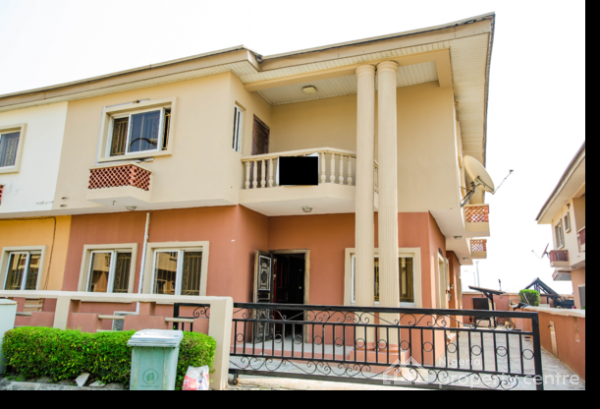 Houses in oniru victoria island vi lagos nigerian - 4 bedroom duplex for rent near me ...