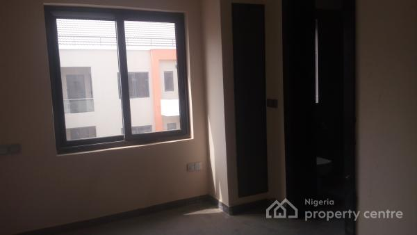 Luxuriously Finished 3  Bedroom Flat with a Room Boys Quarters, Plot 343, River Potoka Close, Off Medeira Street, Maitama District, Abuja, Flat for Rent