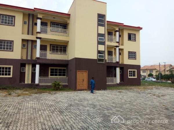 For Sale Fully Finished 3 Bedroom Apartment With Bq For Sale In Golden Park Estate Golden