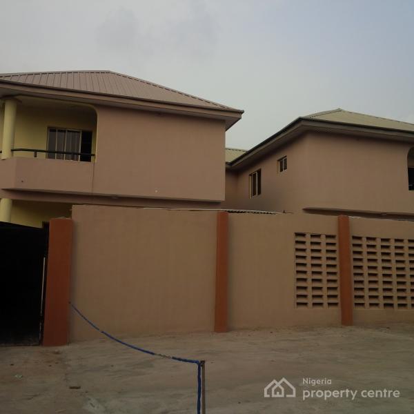 2 Or 3 Bedroom For Rent: For Rent: 3 Bedroom, Via Otedola Estate, Omole Phase 2