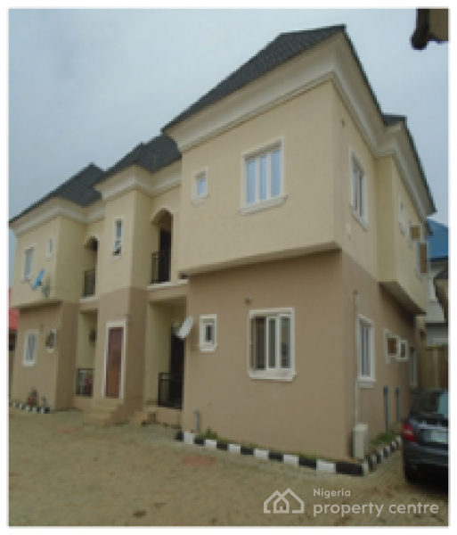 Flats / Apartments For Rent In Abuja