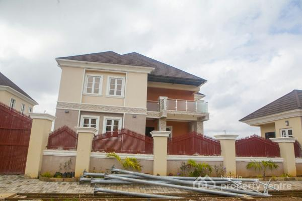 For sale 6 bedroom duplex kukwuaba abuja 6 beds 7 for 6 bedroom duplex