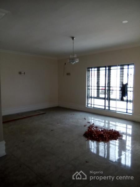 Brand New And Luxuriously Finished 4 Bedrooms Semi