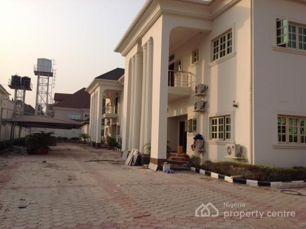 Terraced duplexes for rent in abuja nigerian real estate - 4 bedroom duplex for rent near me ...