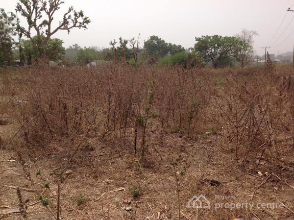 Umrah Banner: Land For Sale In Life Camp, Gwarinpa, Abuja, Nigeria (23