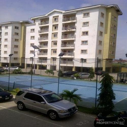 Eti Property Development : For rent bedroom at prime water view estate