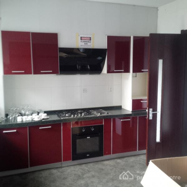 For Rent: 8 Units Of Furnished 3 Bedroom Flats And 2
