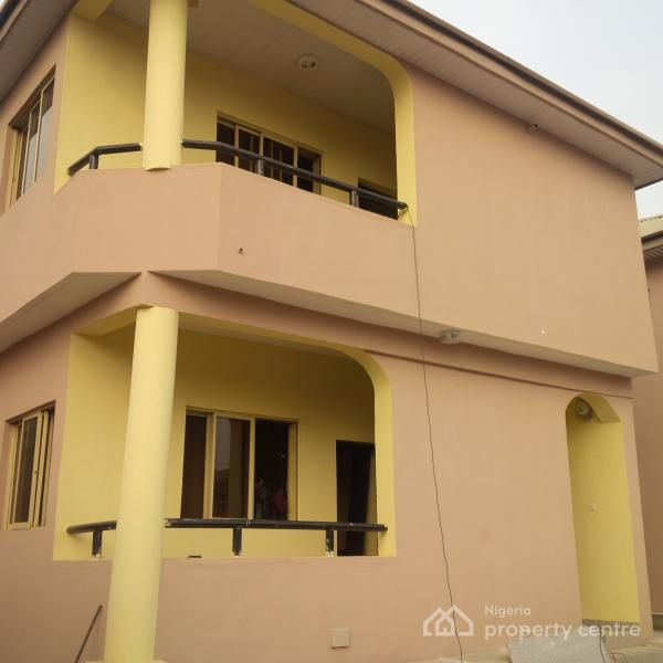 Flats / Apartments For Rent In Ikeja, Lagos