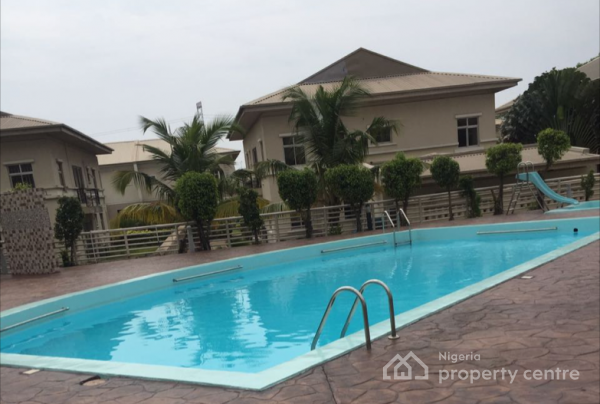 Elegant ... Detached Duplex, Treasure Gardens, Freedom Way, Lekki Phase 1, Lekki,  Lagos ...