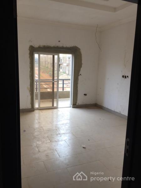 3 Bedroom Duplex with Bq, The Promenade Estate Road, Lokogoma District, Abuja, Semi-detached Duplex for Sale