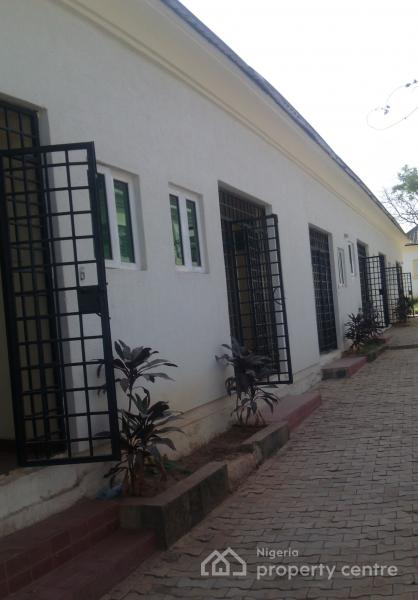 Self Contained Flat  ( Very Spacious)., Close to a.y.m Petrol Station, Wuye, Abuja, Self Contained (single Room) for Rent
