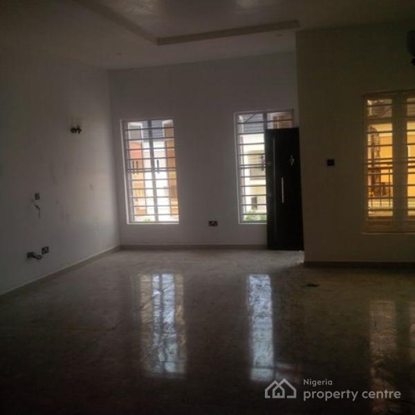 4 Bedroom Duplex, Ikota Villa Estate, Lekki, Lagos, Semi-detached Duplex for Sale