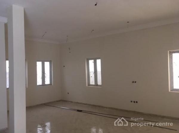 Brand New Luxury 4 Bedroom Detached Duplex with Boys Quarter, Katampe, Katampe, Abuja, Detached Duplex for Sale